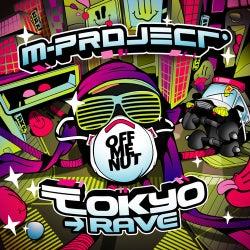 Tokyo Rave E.P