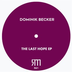 The Last Hope EP