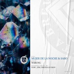 Mujer De La Noche & Sabo (Remixes)