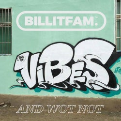 Vibes And Wot Not