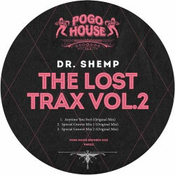 The Lost Trax, Vol. 2