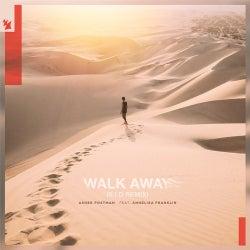 Walk Away - S.I.D Remix