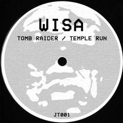 Tomb Raider / Temple Run