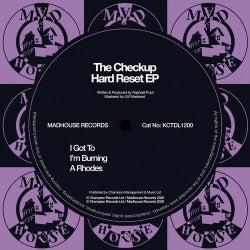 Hard Reset EP
