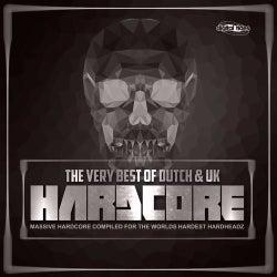 The Very Best of Dutch & UK Hardcore