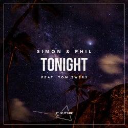 Tonight (feat. Tom Twers)