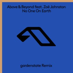 No One On Earth (gardenstate Remix)