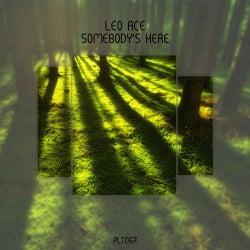 Somebody's Here EP
