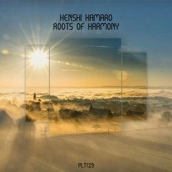Roots of Harmony EP