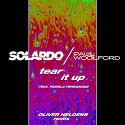 Tear It Up - Oliver Heldens Extended Mix