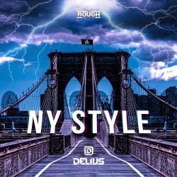 NY Style (Original Mix)