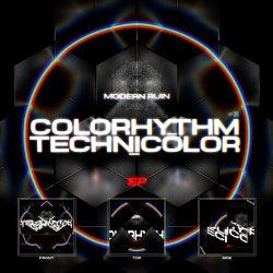 Technicolor EP
