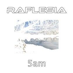 5am (Evil Vocal Mix)
