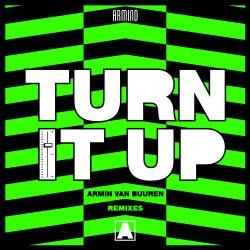Turn It Up - Remixes