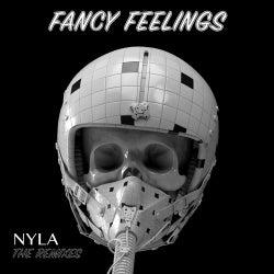 NYLA (feat. Anya Marina) [The Remixes]