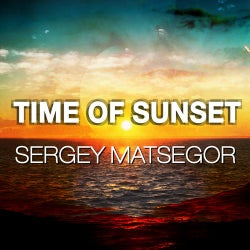Time of Sunset