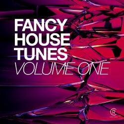 Fancy House Tunes, Vol. 1