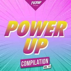 Power up, Vol. 12