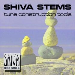 Shiva Stems Vol 9