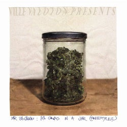 Ville Valoton presents MR 28GRAMS: 28 GRAMS IN A JAR (FREESTYLES)