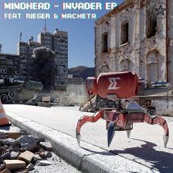 Invader EP