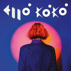 Tigerbalm - Ello Koko (incl Flamingo Pier & JKriv Remixes)