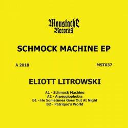 Schmock Machine EP