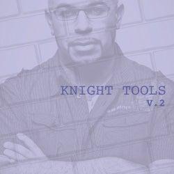 Knight Tools, Vol. 2