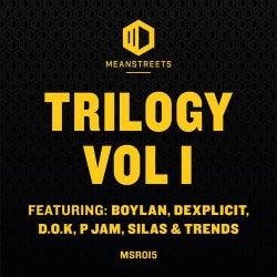 Trilogy Vol 1