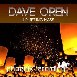 Uplifting Mass