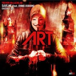 Save Me (feat. Jennie Osborn)