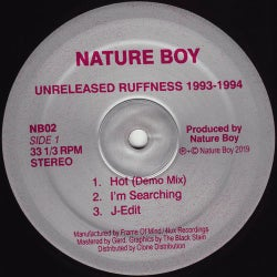 Unreleased Ruffness 1993-1994