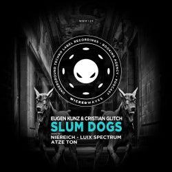 Slum Dogs