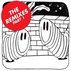 Remixes Part 1