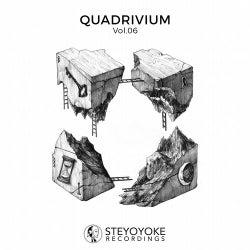 Quadrivium, Vol. 06