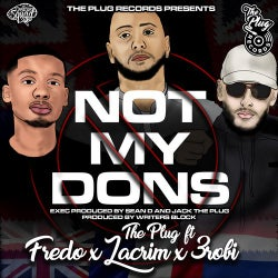 Not Today (feat  Dappy & Tory Lanez) from The Plug Records