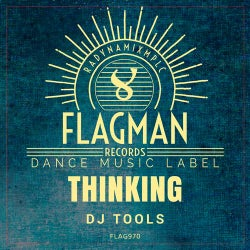 Thinking Dj Tools