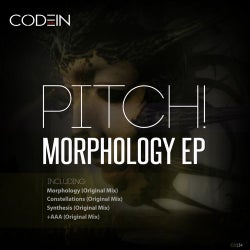 Morphology EP