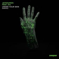 Under Your Skin (Remixes)