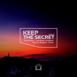 Keep the Secret, Vol. 17