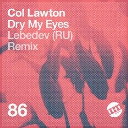 Dry My Eyes