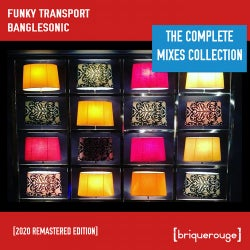 Banglesonic Ep: The Complete Mixes Collection