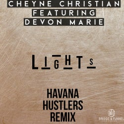 Lights (Havana Hustlers Remix)