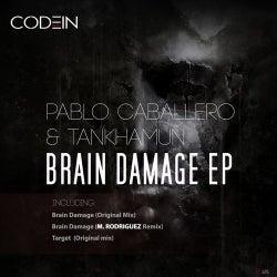 Brain Damage EP