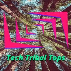 Tech Tribal Tops