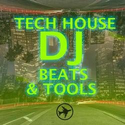 Tech House DJ Beats & Tools