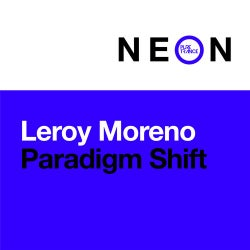 Paradigm Shift - Club Mix