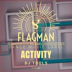 Activity Dj Tools