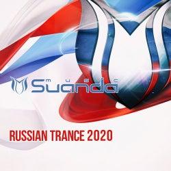Russian Trance 2020
