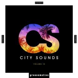 City Sounds, Vol. 10